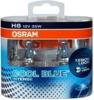 Osram H8 Cool Blue Intense