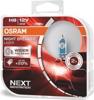 Osram H8 Night Breaker Laser DuoBox