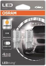 Osram W21 5W (T20 Dc) Amber 12V W3X16Q Z