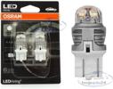 OSRAM Żarówka LED W21/5W LEDriving