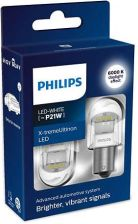 Philips P21W X-tremeUltinon LED White 6000 K
