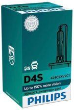 Żarnik ksenonowy D4S PHILIPS 42402XV2C1