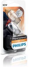 Żarówka PHILIPS 12V 21W W21W T20d W3x16d, 1 szt.