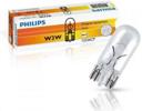 Żarówka PHILIPS 12V 3W W3W T10 W2.1x9.5d, 1 szt.